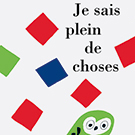couverture Je sais plein de choses - Ann & Paul Rand